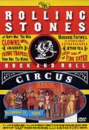 Affiche The Rolling Stones - Rock and Roll Circus
