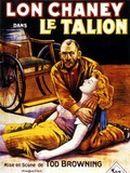 Affiche Le Talion