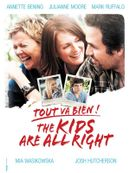 Affiche Tout va bien ! - The Kids Are All Right