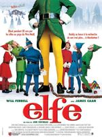 Affiche Elfe