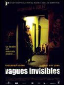 Affiche Vagues invisibles
