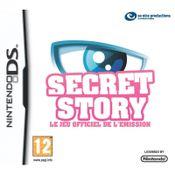 Jaquette Secret Story