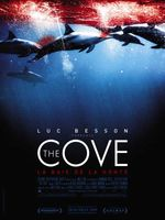 Affiche The Cove, la baie de la honte