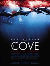Affiche The Cove, la baie de la honte