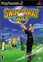 Jaquette Swing Away Golf