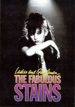 Affiche Ladies and Gentlemen, the Fabulous Stains