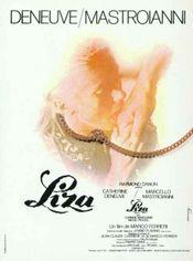 Affiche Liza