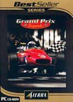 Jaquette Grand Prix Legends