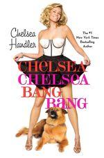 Couverture Chelsea Chelsea Bang Bang