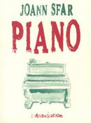 Couverture Piano