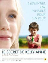 Affiche Le Secret de Kelly-Anne