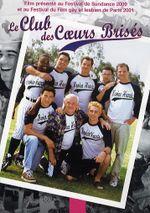 Affiche Le Club des Cœurs Brisés
