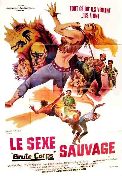 Sexe Sauvage - Videos Porno Gratuites de Sexe Sauvage