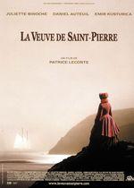 Affiche La Veuve de Saint-Pierre