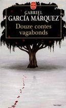 Couverture Douze contes vagabonds
