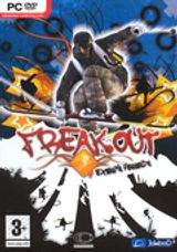 Jaquette Freak.Out : Extreme Freeride
