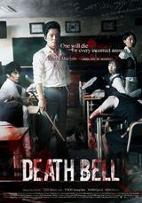 Affiche Death Bell