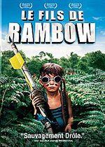 Affiche Le Fils de Rambow