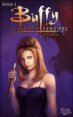 Couverture Saison 1 : Origines - Buffy contre les vampires : L'Intégrale, tome 1