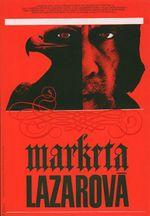 Affiche Marketa Lazarová