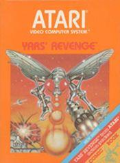 Jaquette Yars' Revenge