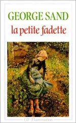 Couverture La Petite Fadette