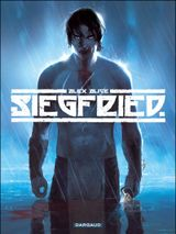 Couverture Siegfried, tome 1