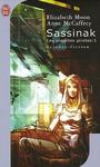Couverture Sassinak - Les Planètes pirates, tome 1