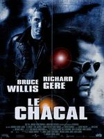 Affiche Le Chacal