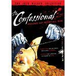 Affiche Mortelles confessions