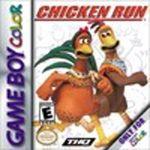 Jaquette Chicken Run