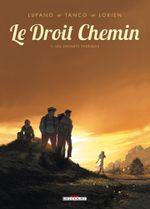 Couverture Les Enfants terribles - Le Droit Chemin, tome 1