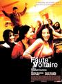Affiche La Faute à Voltaire