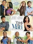 Affiche Think Like a Man