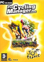 Jaquette Pro Cycling Manager : Saison 2006