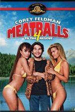 Affiche Meatballs 4