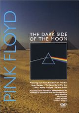 Affiche Pink Floyd - The making of The Dark Side Of The Moon