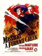 Affiche Massacre à Furnace Creek