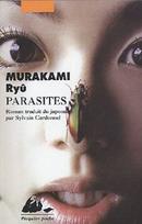 Couverture Parasites