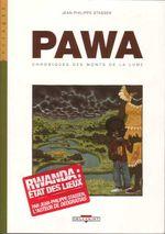 Couverture Pawa