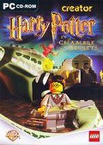 Jaquette Harry Potter et la Chambre des Secrets : Creator