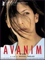 Affiche Avanim