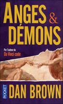 Couverture Anges et Démons