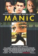 Affiche Manic