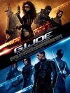 Affiche G.I. Joe : Le Réveil du Cobra