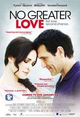 Affiche No Greater Love