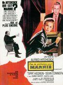 Affiche Pas de printemps pour Marnie