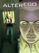 Couverture Jonas - Alter ego, saison 1, tome 6