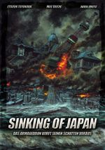 Affiche Sinking of Japan