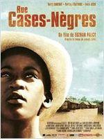Affiche Rue Cases-Nègres